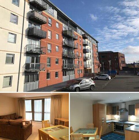 2 bedroom apartment to rent - Quartz Apartment, Hall Street, Jewellery Quarter