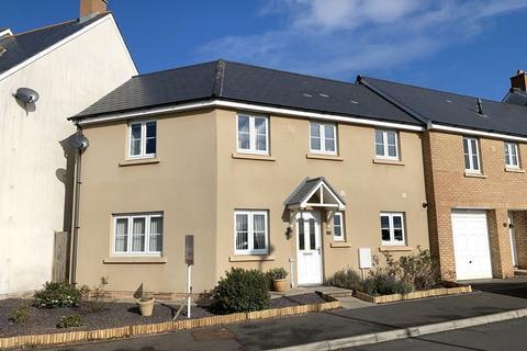 3 bedroom end of terrace house for sale - Ffordd Y Draen Parc Derwen Bridgend CF35 6BF