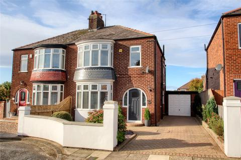 3 bedroom semi-detached house for sale - Preston Road, Fairfield