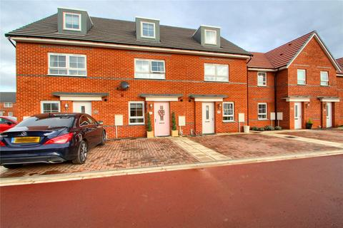 4 bedroom terraced house for sale - Smailes Close, Norton
