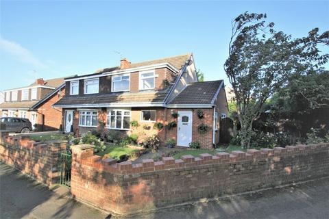 3 bedroom semi-detached house for sale - Dunlin Close, Crooksbarn, Stockton, TS20 1SJ