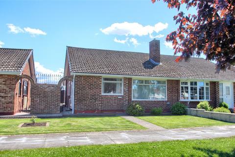 3 bedroom semi-detached bungalow for sale - Hornbeam Walk, Stockton-On-Tees