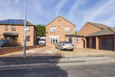5 bedroom detached house for sale - Etton Road, Billingham