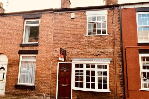 2 bedroom terraced house to rent - Holford Street, Congleton