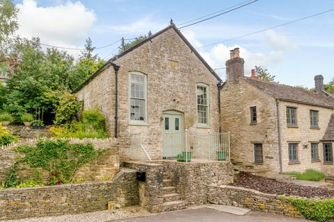 1 bedroom detached house to rent - Swinbrook, Burford, Oxfordshire, OX18