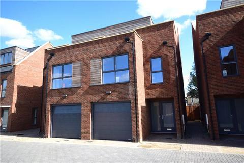 3 bedroom semi-detached house for sale - Perne Close, Cambridge, Cambridgeshire, CB1