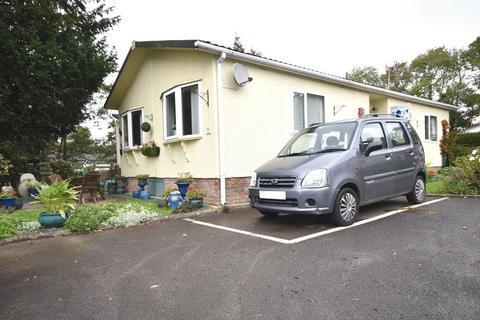 2 bedroom bungalow for sale - 30 Ham Manor Park, Llantwit Major, The Vale of Glamorgan CF61 1BA