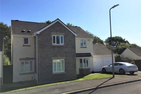4 bedroom detached house for sale - 11 Badgers Brook Drive, Ystradowen, Cowbridge CF71 7TX