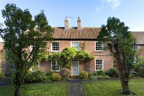 4 bedroom detached house for sale - Howsham, York, North Yorkshire, YO60