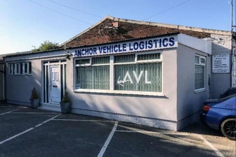 Office to rent - Factory Lane Business Park, Factory Lane, Penwortham, Preston
