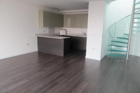2 bedroom penthouse for sale - Tennyson Apartments, Saffron Central Square, Croydon, CR0 2FY