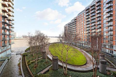 3 bedroom flat to rent - New Providence Wharf, 1 Fairmount Avenue, Blackwall, Canary Wharf, London, E14 9PJ