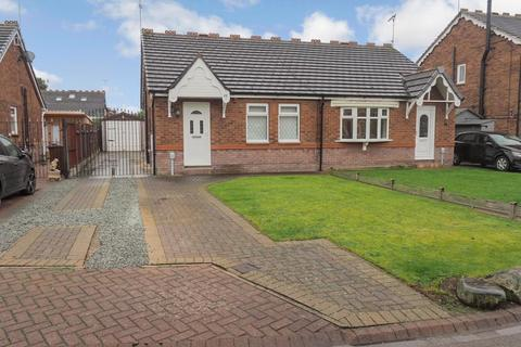 2 bedroom bungalow for sale - Sittingbourne Close, Hull, HU8 9XQ