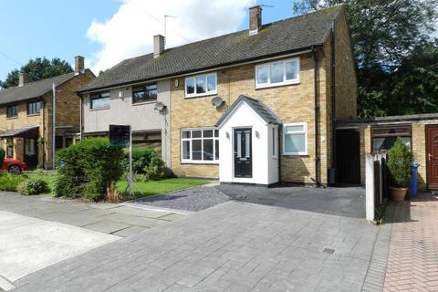 3 bedroom semi-detached house to rent - Twiss Green Drive, Culcheth, Warrington, WA3 4HY