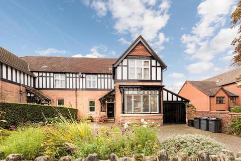 6 bedroom semi-detached house for sale - Montague Road, Edgbaston, Birmingham, B16 9HR
