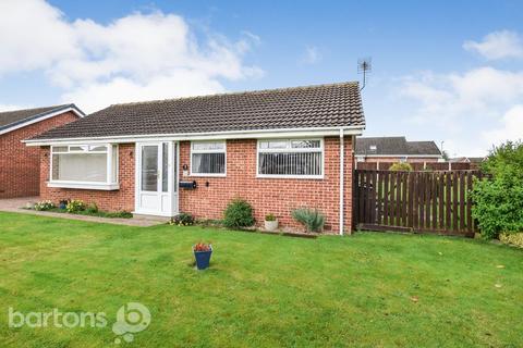 3 bedroom detached bungalow for sale - Bramley Grange Crescent, BRAMLEY