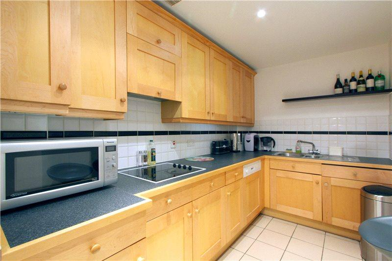 2 Bedrooms Flat for rent in New River Head, 173 Rosebery Avenue, Clerkenwell, Islington, London, EC1R