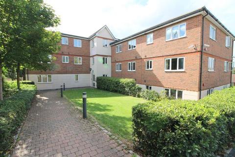 2 bedroom flat for sale - Treetop Close, Luton, Bedfordshire, LU2 0JZ