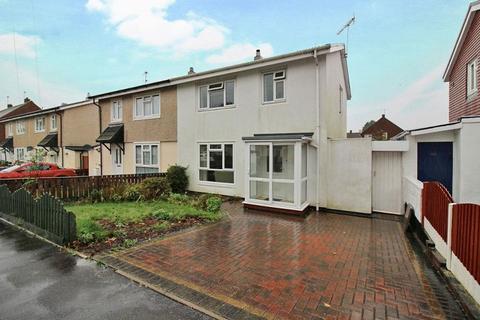 3 bedroom semi-detached house for sale - Ludstone Avenue, Wolverhampton