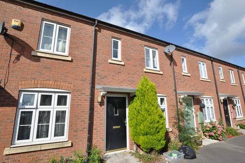2 bedroom house to rent - Chivenor Way, Kingsway, Gloucester