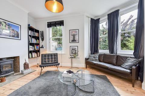 2 bedroom end of terrace house to rent - Norfolk Road, London SW19