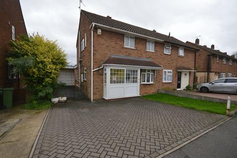 3 bedroom semi-detached house for sale - Birdsfoot Lane, Luton