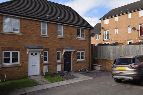 3 bedroom semi-detached house for sale - 7, Plorin Road, Bridgend CF33 4PZ