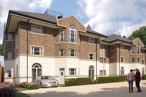 2 bedroom flat for sale - Kirk House, Mill Mount, York, YO24