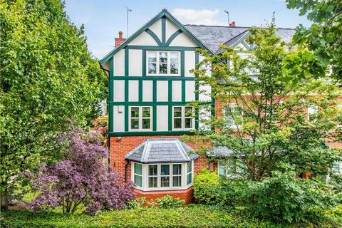 4 bedroom townhouse for sale - Stanhope Road, Bowdon