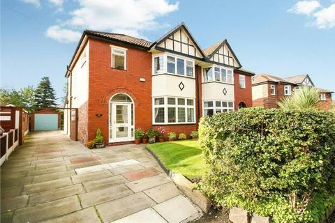 3 bedroom semi-detached house for sale - Wellington Road, Timperley