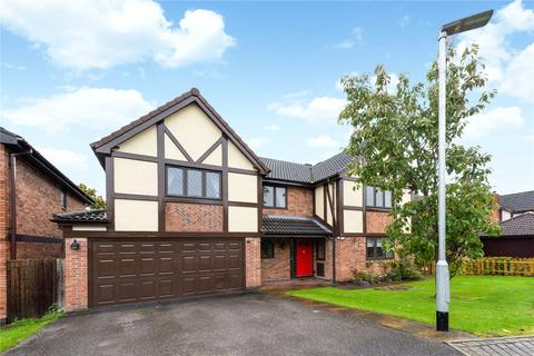 6 bedroom detached house for sale - Hollingford Place, Knutsford, Cheshire, WA16