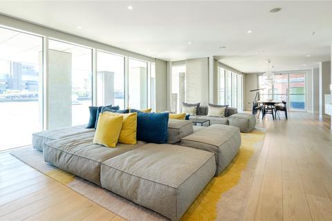 3 bedroom flat for sale - Sir John Lyon House, 8 High Timber Street, London, EC4V