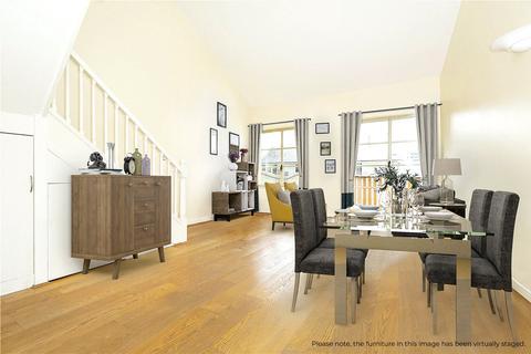 1 bedroom flat for sale - The Circle, Queen Elizabeth Street, London, SE1
