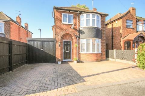 3 bedroom detached house for sale - COMING SOON - Woodthorne Avenue, Shelton Lock.