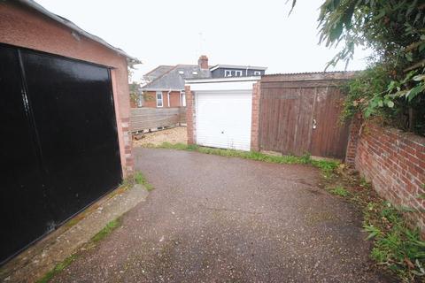 Garage for sale - Garage off Elmside Road, Exeter