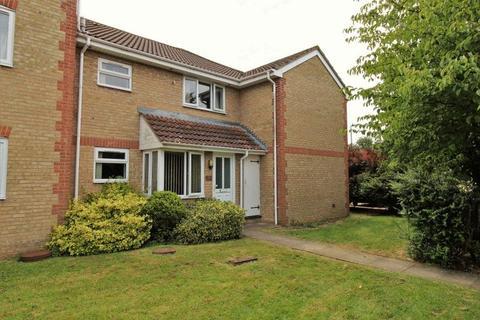 1 bedroom terraced house to rent - Great Meadow Road, Bradley Stoke, Bristol