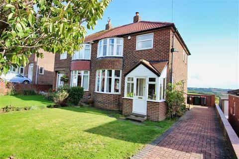 3 bedroom semi-detached house for sale - Sheep Cote Road, Brecks, Rotherham, S60 4BZ