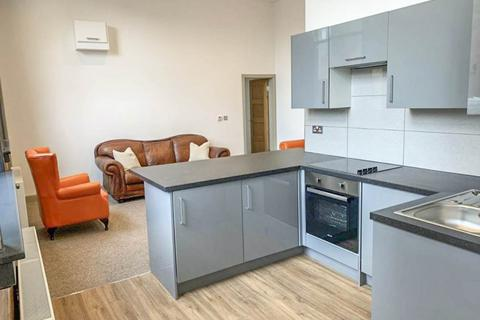 2 bedroom flat to rent - 9 Regent Street, Barnsley,