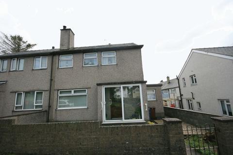3 bedroom semi-detached house for sale - Waunfawr, Caernarfon