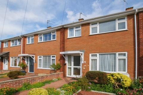 3 bedroom terraced house for sale - Hatherleigh Road, Exeter