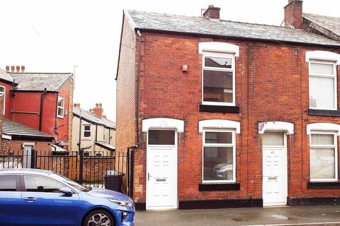 2 bedroom end of terrace house for sale - Curzon Road, Ashton-Under-Lyne