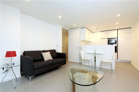 1 bedroom flat to rent - Dance Square, Clerkenwell, Islington, London, EC1V