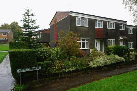 3 bedroom terraced house for sale - Berwick Close, Macclesfield
