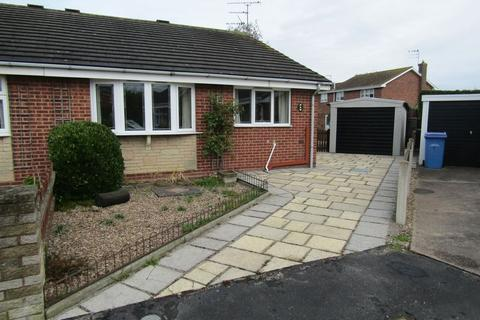 2 bedroom semi-detached bungalow to rent - Sunningdale, Retford