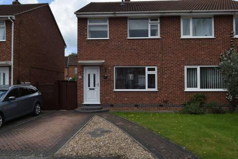 3 bedroom semi-detached house to rent - Kingsnorth Close, Newark