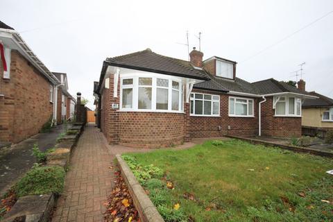 2 bedroom semi-detached bungalow to rent - Derwent Avenue