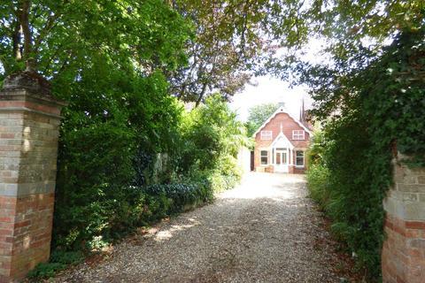 3 bedroom semi-detached house for sale - Dean Park, Bournemouth