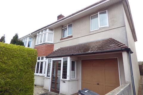 5 bedroom semi-detached house for sale - Parkstone