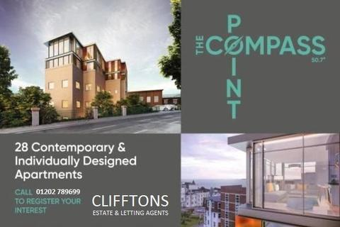 1 bedroom apartment for sale - Bournemouth