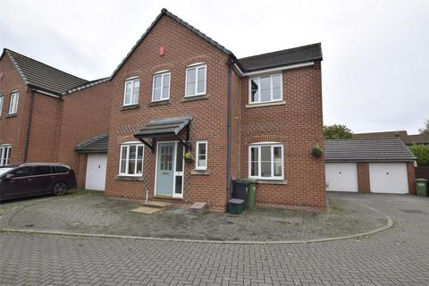 4 bedroom detached house for sale - Tanner Court, Barrs Court, BRISTOL, BS30 7XB
